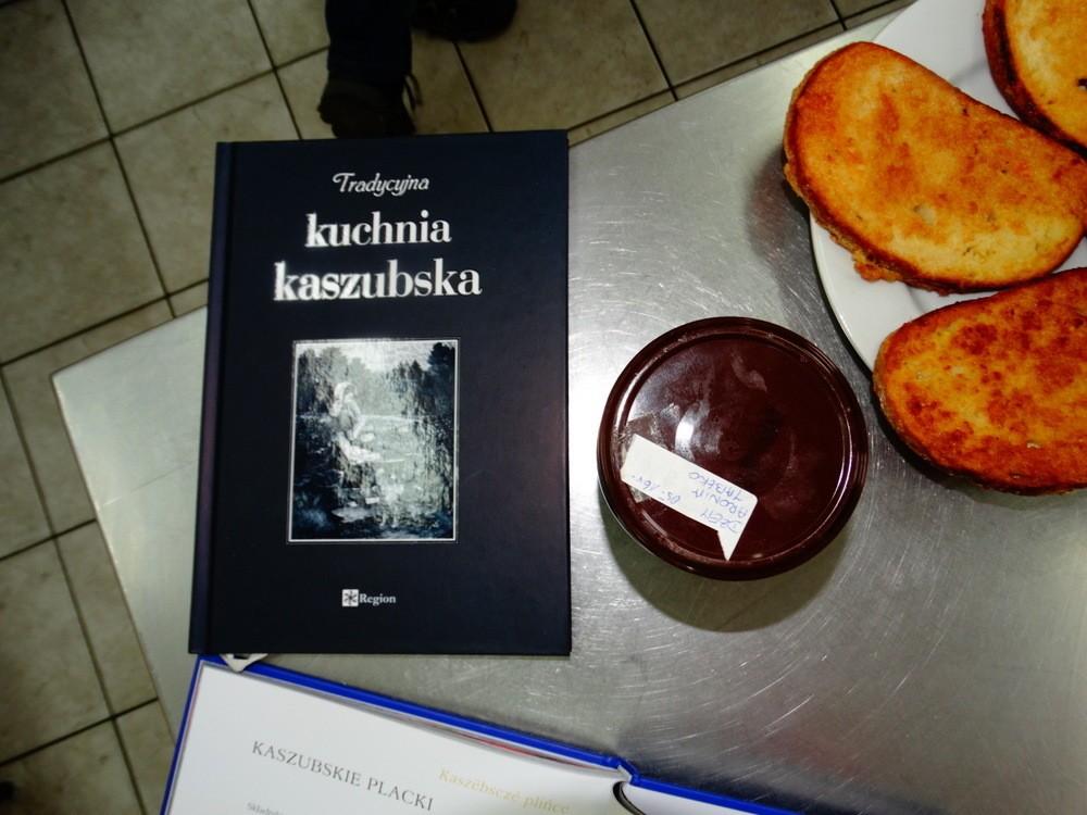Wyjątkowa Kuchnia Kaszubska Gotuj Razem Z Nami Pce W Lęborku